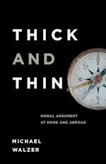 Thick and Thin (Frank Covey Loyola L)