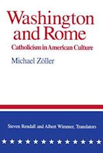 Washington and Rome af Michael Zoller