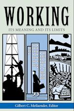 Working (The Ethics of Everyday Life)