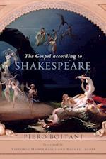 The Gospel According to Shakespeare