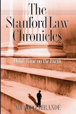 The Stanford Law Chronicles af Alfredo Mirande
