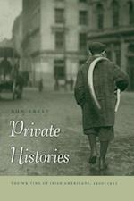 Private Histories
