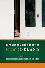 Race and Immigration in the New Ireland