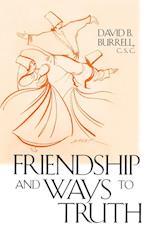 Friendship Ways to Truth