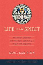 Life in the Spirit (Thresholds in Philosophy and Theology)