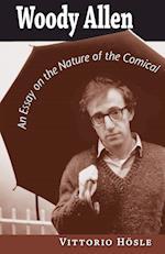 Woody Allen af Vittorio Hosle