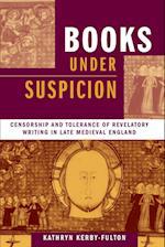 Books Under Suspicion