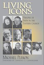 Living Icons af Michael Plekon