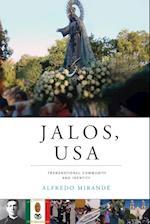 Jalos, USA af Alfredo Mirande