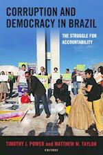 Corruption and Democracy in Brazil (Titles from the Helen Kellogg Institute for International Studies (Paperback))