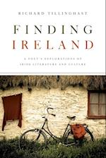 Finding Ireland af Richard Tillinghast