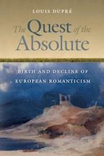 Quest of the Absolute af Louis Dupre