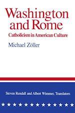 Washington and Rome af Michael Zoller