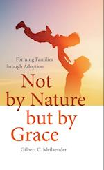 Not by Nature But by Grace (ND Catholic Ideas for a Secular World)