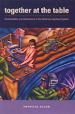 Together at the Table (Rural Studies Series of the Rural Sociological Society)