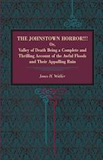 The Johnstown Horror af James Herbert Walker