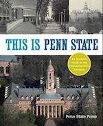 This Is Penn State (Keystone Book)