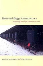 Horse-And-Buggy Mennonites (Pennsylvania German History and Culture, nr. 7)