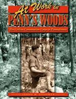At Work in Penn's Woods (Keystone Books)