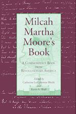 Milcah Martha Moore's Book
