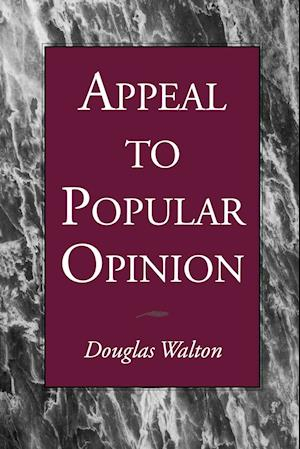 Appeal to Popular Opinion