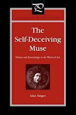 The Self-deceiving Muse af Alan Singer