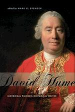 David Hume: Historical Thinker, Historical Writer