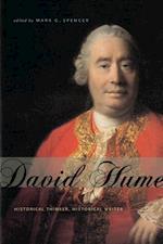 David Hume af Mark G. Spencer