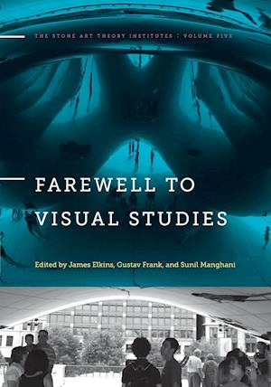 Bog, paperback Farewell to Visual Studies