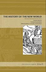 The History of the New World (Latin American Originals)