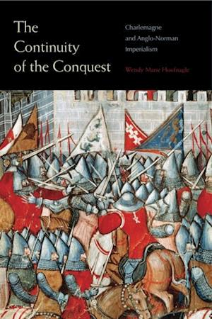 Continuity of the Conquest