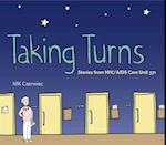 Taking Turns (Graphic Medicine)
