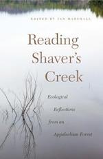 Reading Shaver's Creek (Keystone Books)
