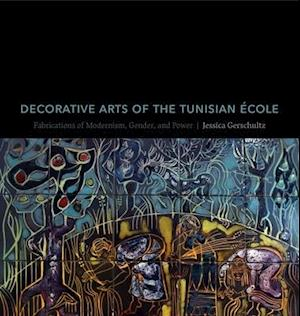 Decorative Arts of the Tunisian Ecole