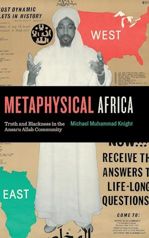 Metaphysical Africa
