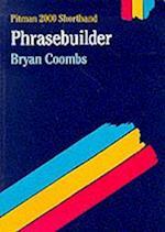 Phrasebuilder Pitman 2000 Edition