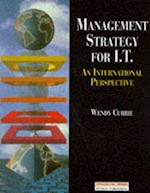 Management Strategy for It: An International Approach