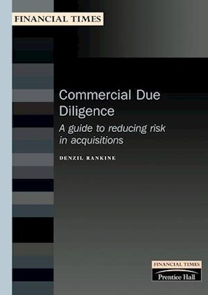 Financial Times Management Briefings: Commercial Due Diligence