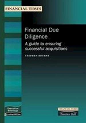 Financial Due Diligence: A Guide to Ensuring Successful Acquisitions