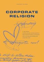 Corporate Religion af Jesper Kunde