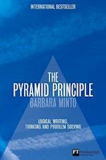 The Pyramid Principle af Barbara Minto