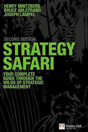Strategy Safari