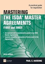 Mastering the ISDA Master Agreements (Financial Times Series)