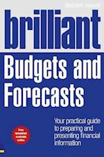 Brilliant Budgets and Forecasts (Brilliant Business)