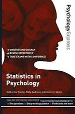 Psychology Express: Statistics in Psychology (Undergraduate Revision Guide) (Psychology Express)