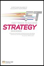 Strategy: Fast Track to Success af David McKean