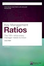 Key Management Ratios (Financial Times Series)