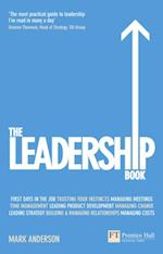 Leadership Book (Financial Times Series)