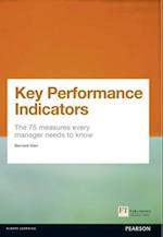 Key Performance Indicators (KPI) (Financial Times Series)