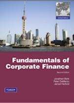 Fundamentals of Corporate Finance with MyFinanceLab af Jarrad V T Harford, Jonathan Berk, Peter DeMarzo